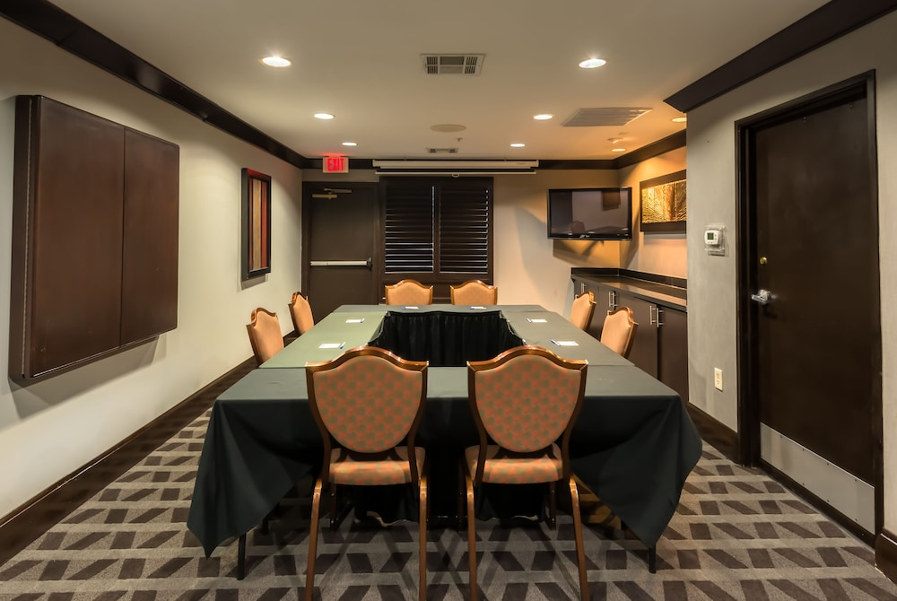 Meeting Facility, Holiday Inn Express Dallas-North Tollway (N Plano), an IHG Hotel