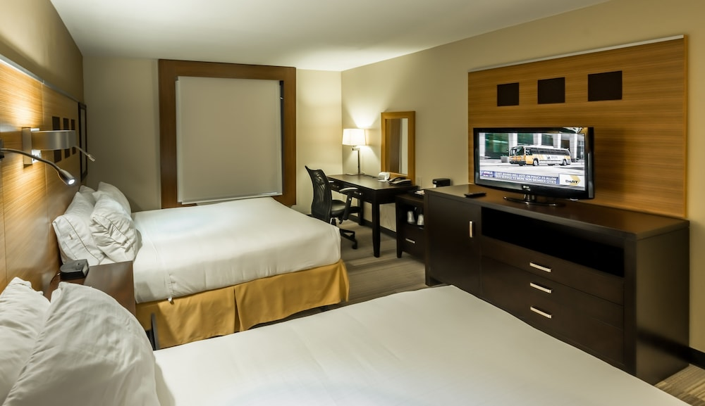 Room, Holiday Inn Express Dallas-North Tollway (N Plano), an IHG Hotel