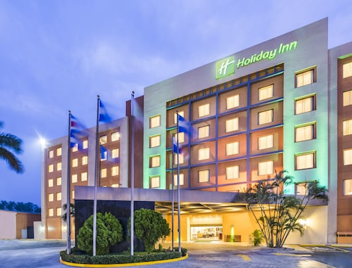 Holiday Inn Managua - Convention Center, an IHG Hotel