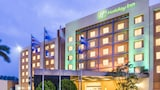 Holiday Inn Managua - Convention Center - Managua Hotels