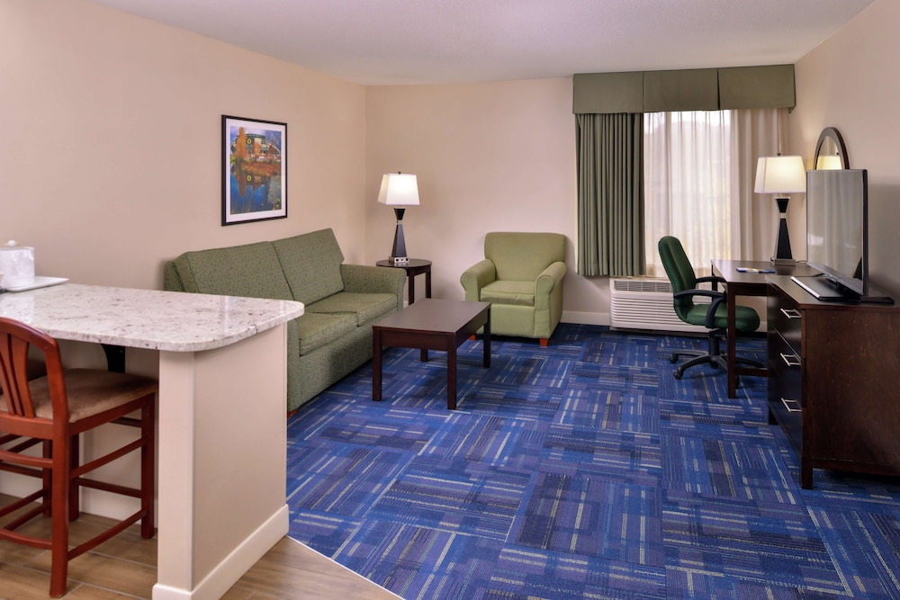 Room, Hampton Inn Eugene