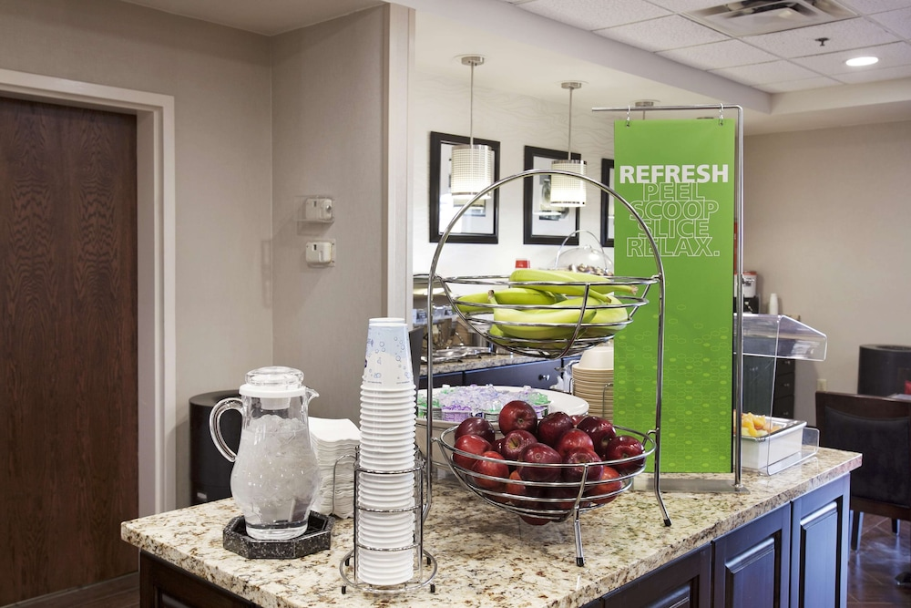 Restaurant, Hampton Inn Moultrie