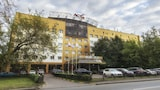 Park Hotel Fili - Moscow Hotels