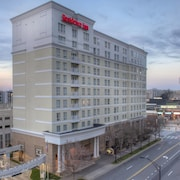 Residence Inn by Marriott Charlotte Uptown