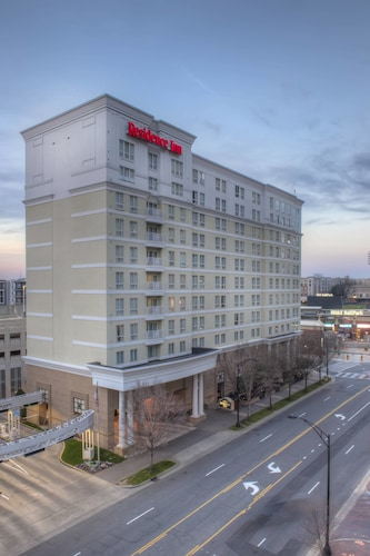 The 10 Best Hotels In Charlotte, North Carolina $71 For
