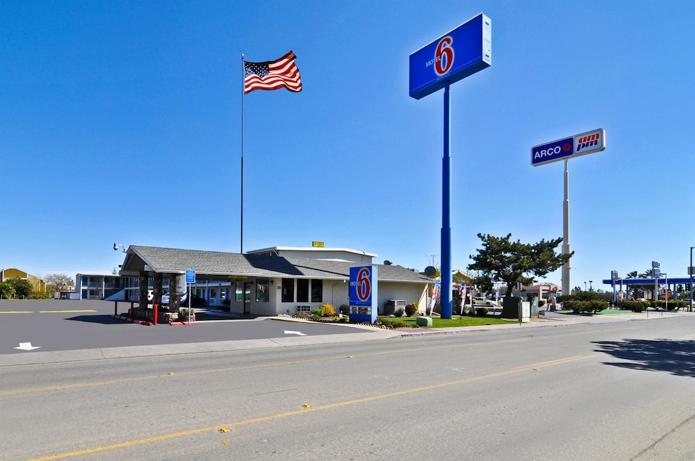 Willows (CA) United States  city pictures gallery : Motel 6 Willows Chico, United States of America | Expedia