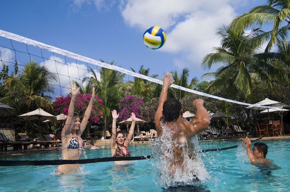 Sports Facility, Padma Resort Legian