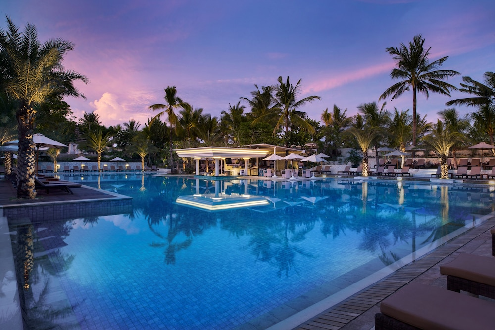 Outdoor Pool, Padma Resort Legian