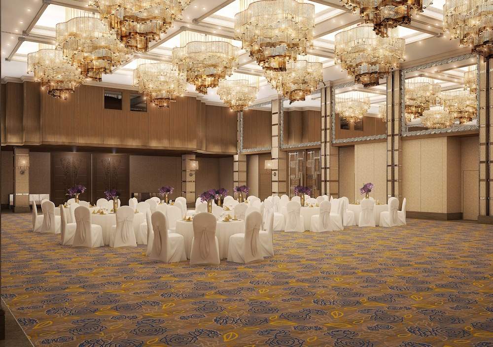 Banquet Hall, Padma Resort Legian