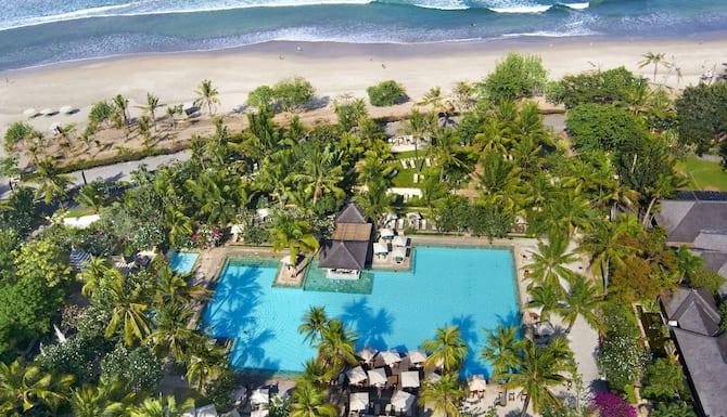 Padma Resort Legian In Legian Indonesia Expedia