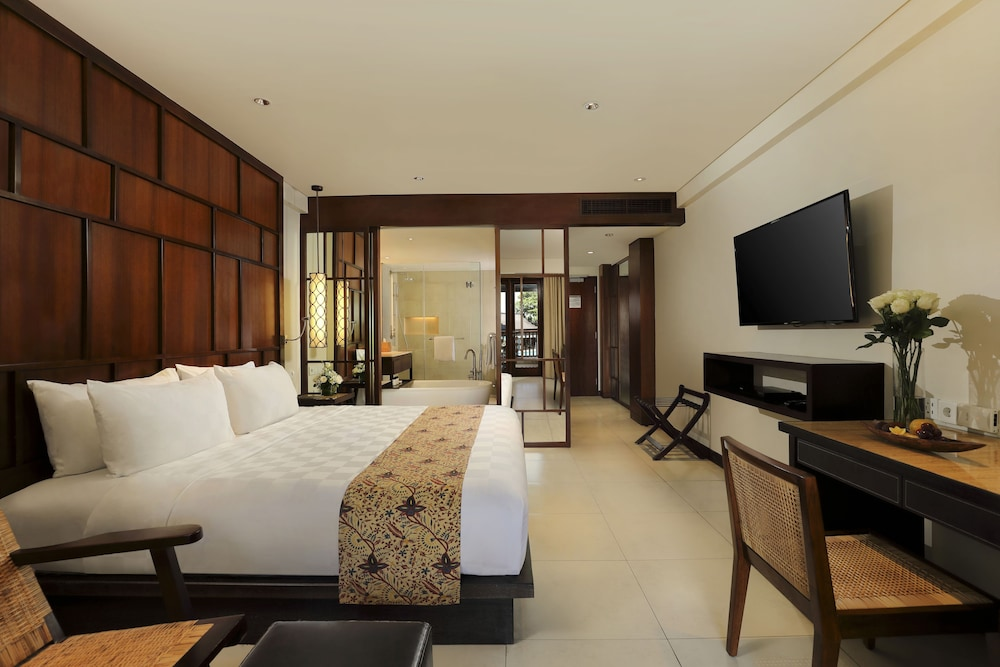 Room, Padma Resort Legian