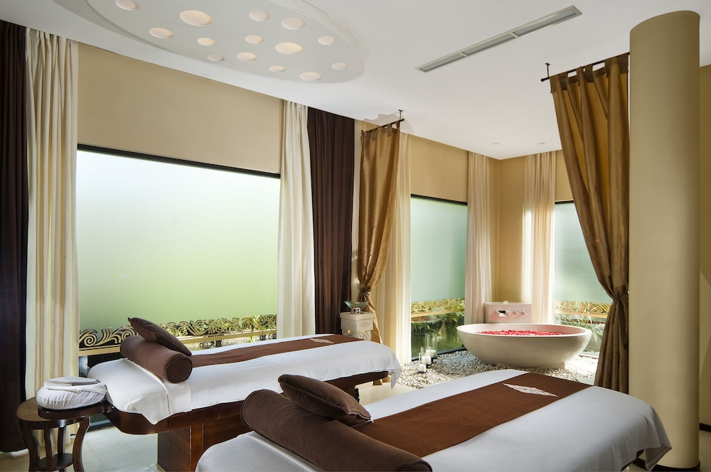 Treatment Room, Padma Resort Legian