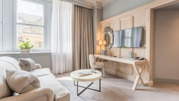 The Scotsman Hotel: 2019 Room Prices $188, Deals & Reviews
