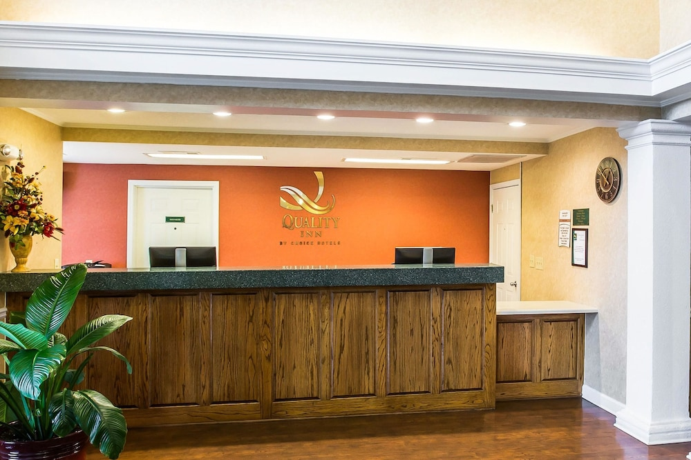 Quality Inn Newnan 2019 Room Prices 69 Deals Reviews Expedia