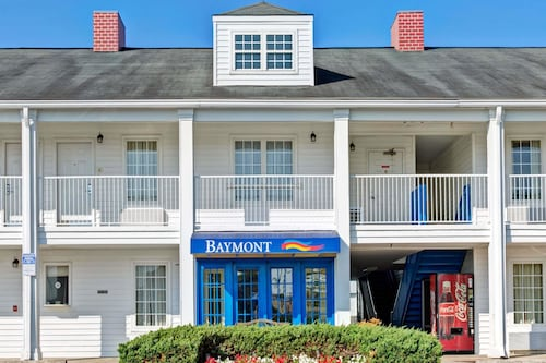 Check Expedia for Availability of Baymont by Wyndham Sanford