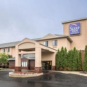 Sleep Inn & Suites Queensbury - Glen Falls