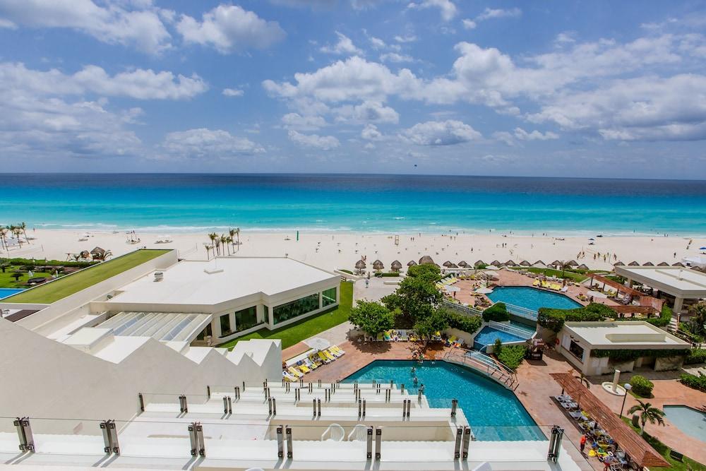 Park Royal Cancun >> Park Royal Golden Cancun All Inclusive In Cancun Hotel