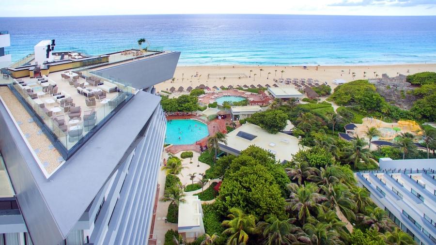 Park Royal Beach Cancun - All Inclusive