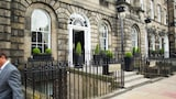 The Roxburghe Hotel - Edinburgh Hotels