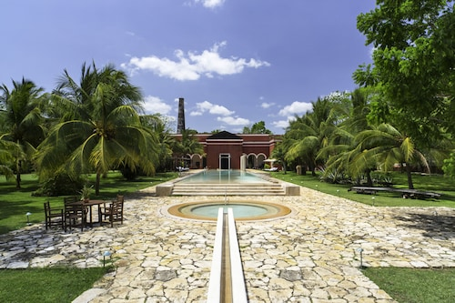 Hacienda Temozón, A Luxury Collection Hotel, Temozón Sur