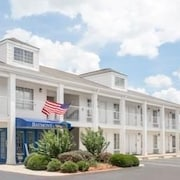 Baymont Inn And Suites Meridian