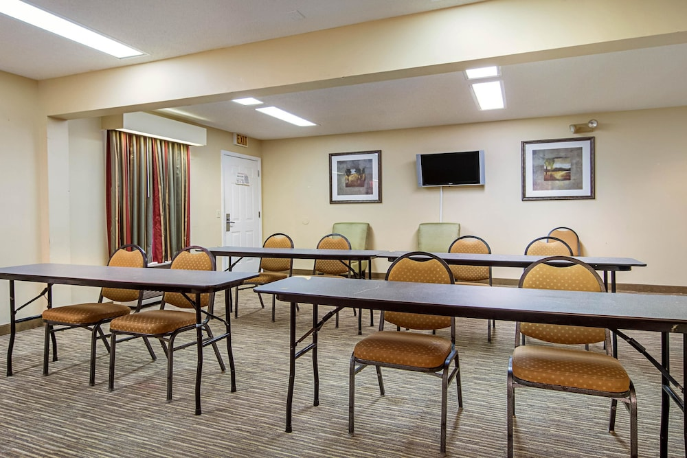 Meeting Facility, Quality Inn Thomaston