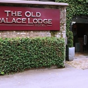 Old Palace Lodge Hotel