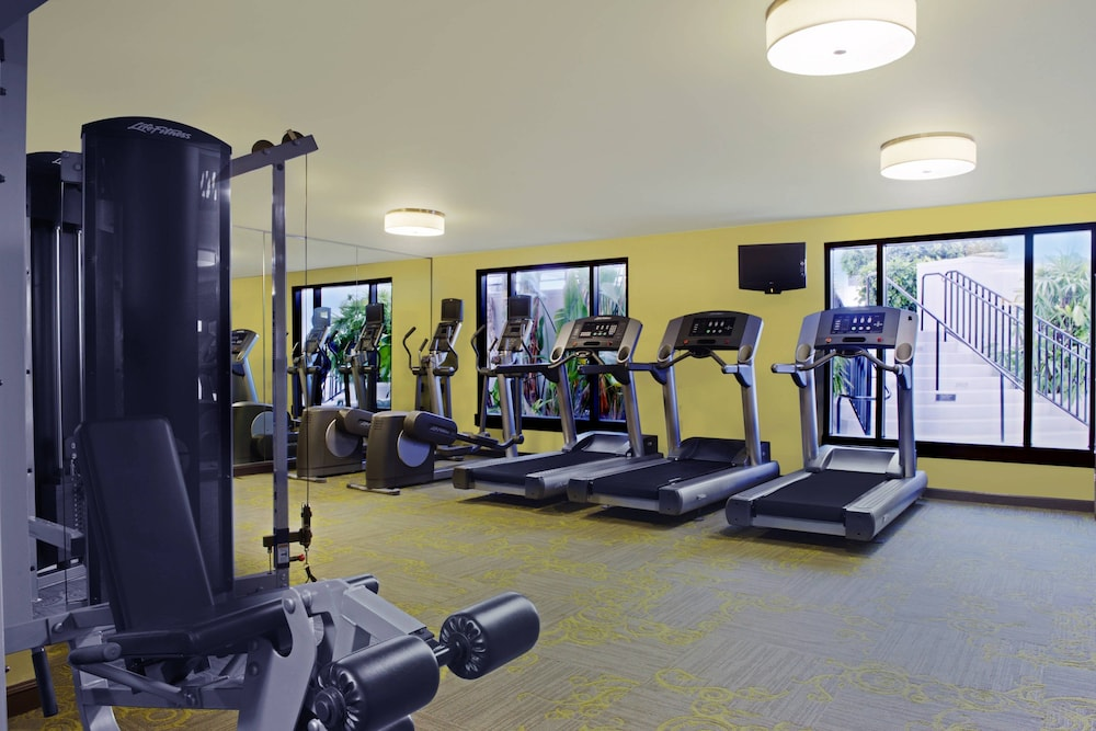 Fitness Facility, Grand Bohemian Orlando, Autograph Collection