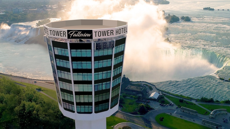 The Tower Hotel Fallsview