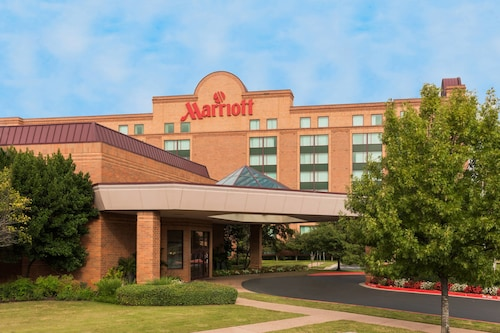 Great Place to stay Austin Marriott North near Round Rock