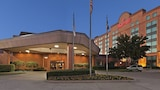 Austin Marriott North - Round Rock Hotels