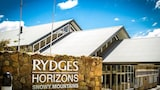 Rydges Horizons Snowy Mountains - Jindabyne Hotels