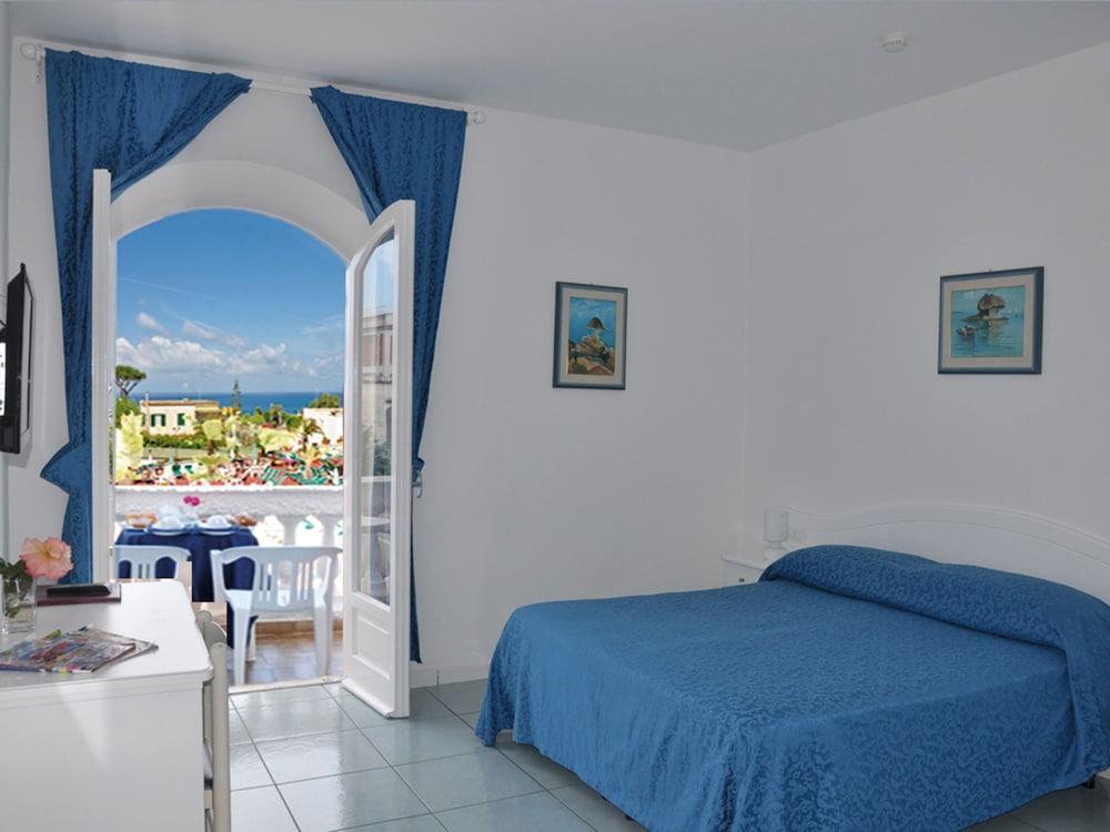 Hotel Hotel Galidon Terme And Village