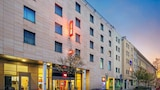 ibis Praha Wenceslas Square-hotels in Prague