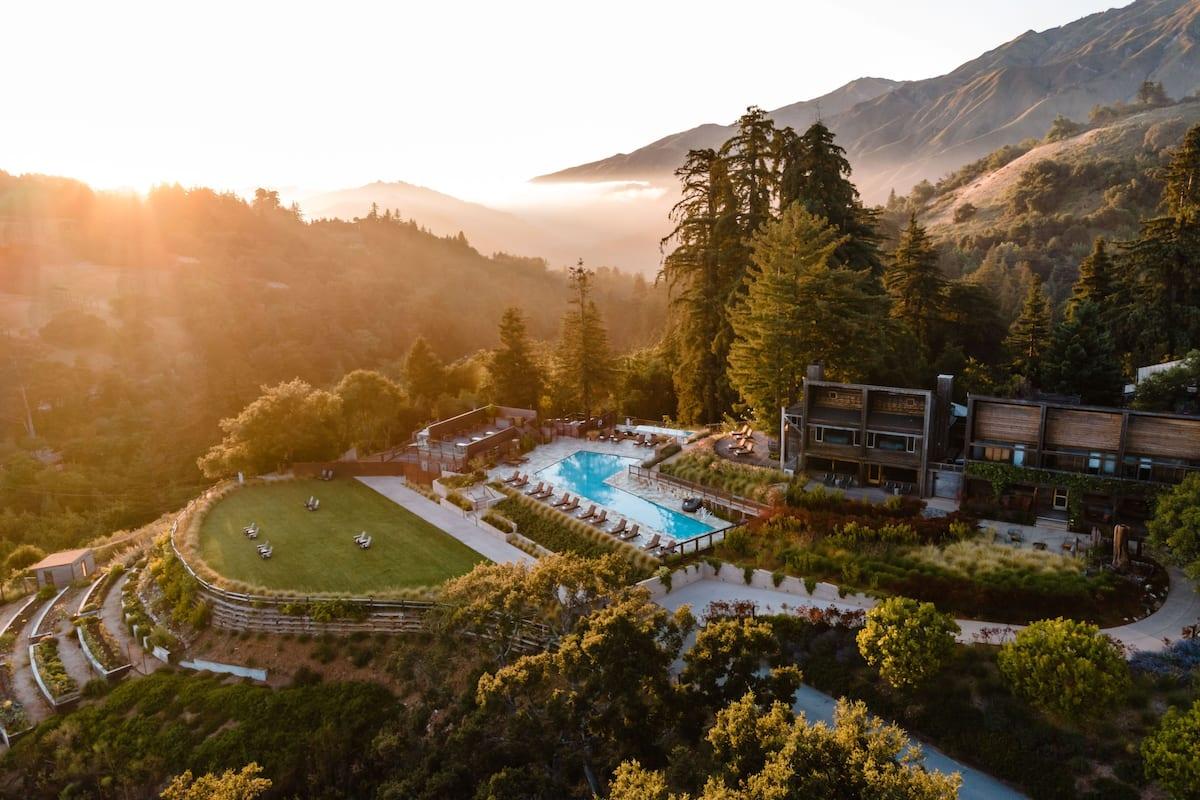 Ventana Big Sur Resort Adults Only Expedia