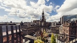 Carlton George Hotel - Glasgow Hotels