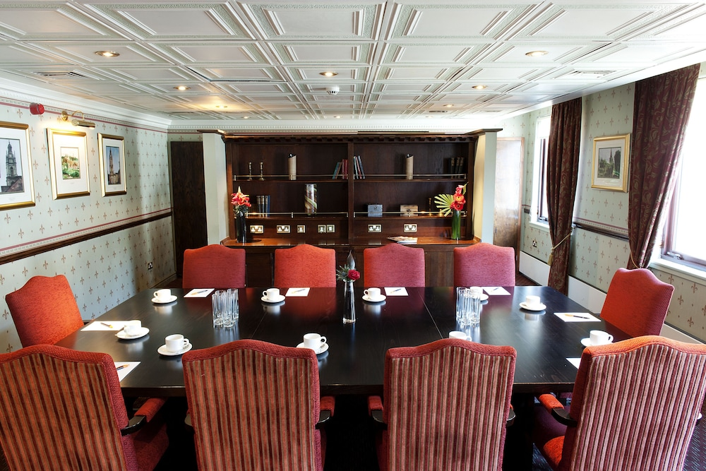 Meeting Facility, Carlton George Hotel