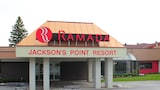 Ramada Jacksons Point - Jacksons Point Hotels
