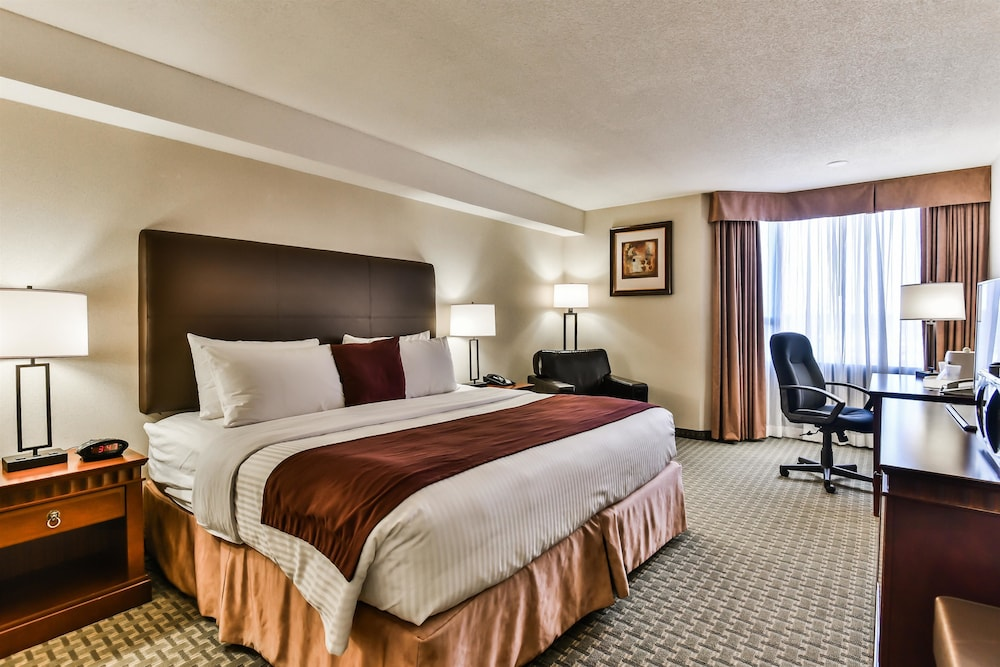 Best Western Plus Kitchener Reviews