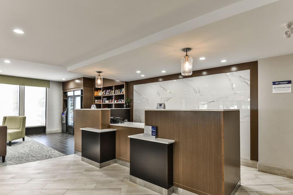 Best Western Plus Cambridge Hotel (Kitchener) - 2018 Hotel Prices ...