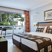 Kfar Maccabiah Hotel and Suites