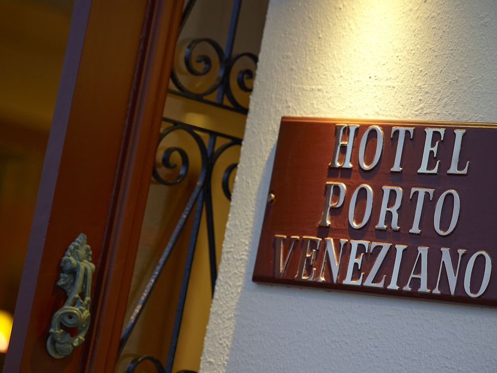 Property Grounds, Porto Veneziano Hotel