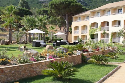 Hotel Corsica