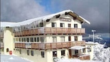 Enzian Hotel On Chamois - Mount Buller Hotels