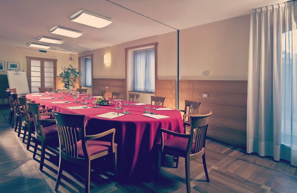 Meeting Facility, Hotel Tremoggia