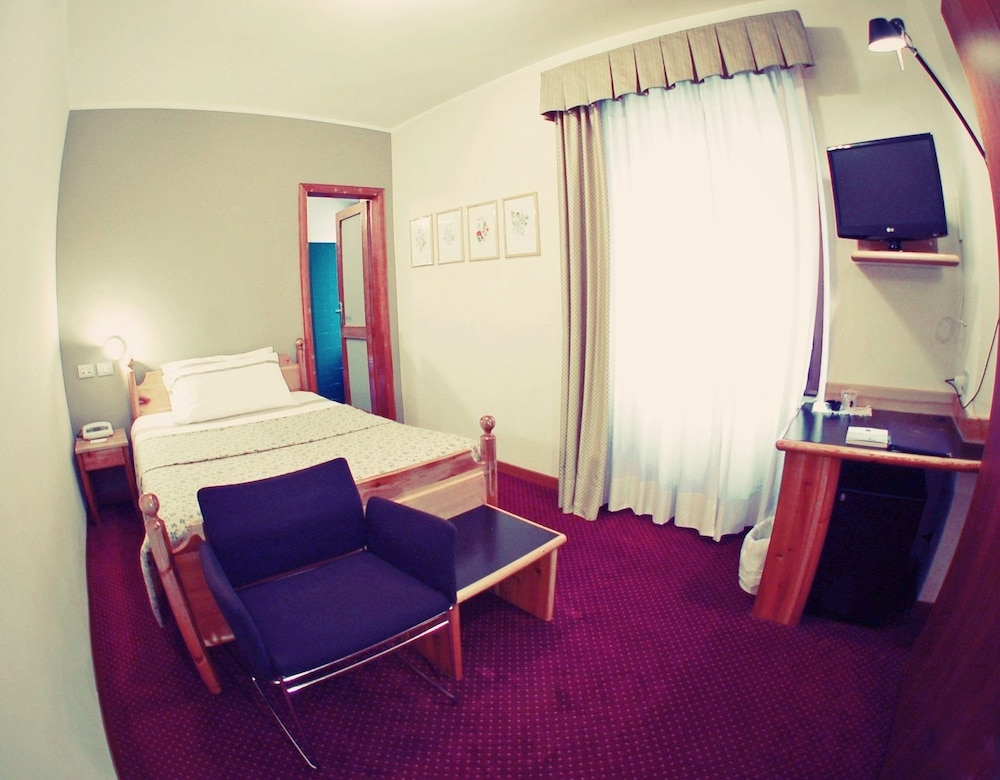 Room, Hotel Tremoggia