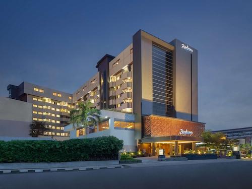 棉蘭麗笙飯店