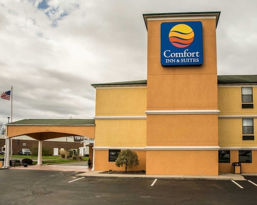 Check Expedia for Availability of Comfort Inn & Suites Eastgate