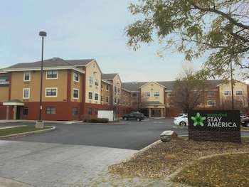 Extended Stay America Salt Lake City - West Valley Center