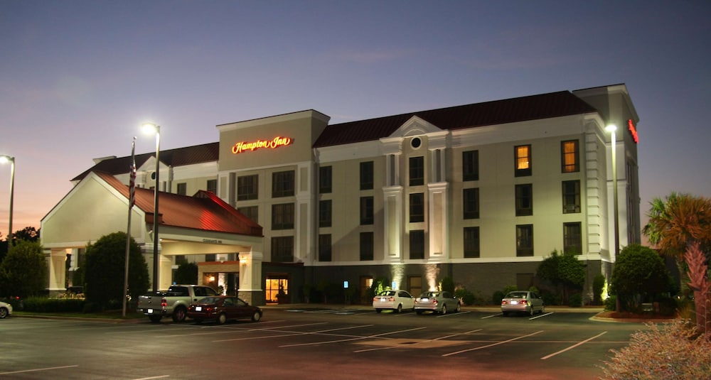 Exterior, Hampton Inn Myrtle Beach West